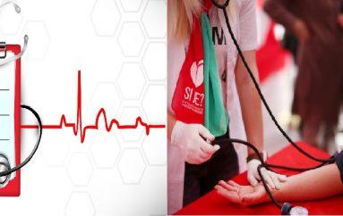 Skonto apo falas check up: Mos ngurroni përfitoni për shëndetin tuaj!