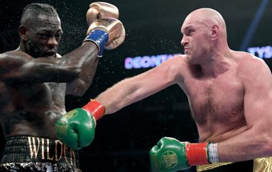 Kampioni i boksit dhuron 9 milion dollarë për të pastrehët