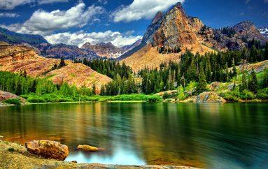 """""""Në çdo shëtitje me natyrën njeriu merr shumë më tepër se sa kërkon"""""""