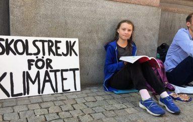 16 vjeçarja kandidate për Çmimin Nobel