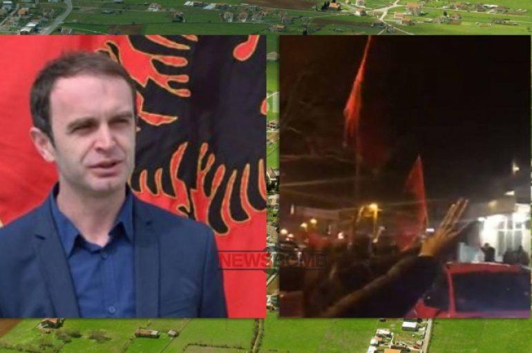 Historia e Tuzi-t, komunës që udhëhiqet nga një shqiptar