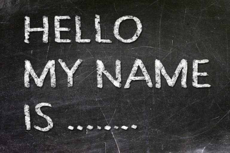 Pse është e vështirë të ndërrosh mbiemrin