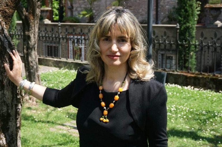 Poetja shqiptare fiton çmimin e parë në Itali