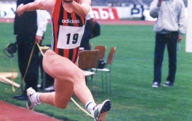 Atletja shkodrane merr titullin sportistja e shekullit