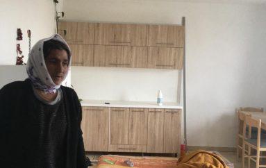 Familja rome gjen shpresë falë ndihmës së sistemit