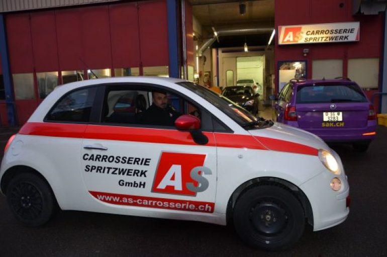 Shqiptarët e Zvicrës, me vetura të shtrenjta dhe super të siguruar