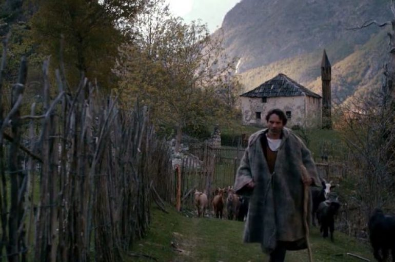 """""""Streha mes reve"""", në festivalin e filmit në Rumani"""