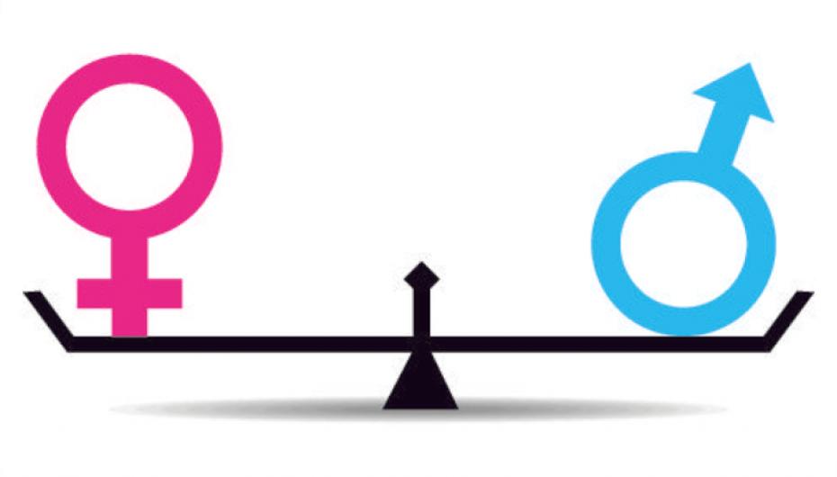 Barazia gjinore