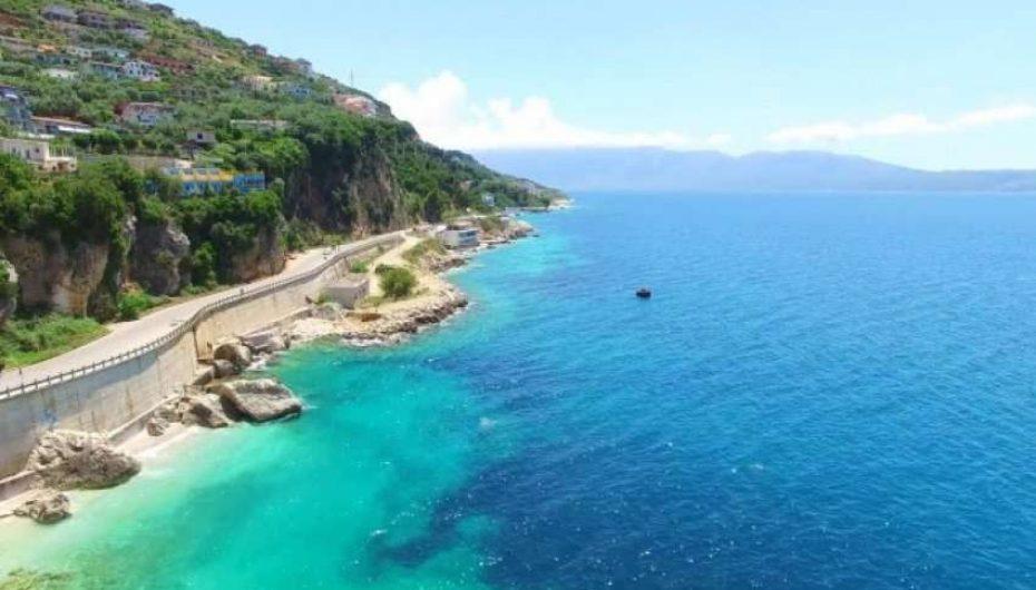 3 arsyet mbreslënëse pse duhet vizituar Shqipëria