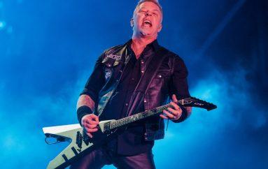 Metallica ndihmon fëmijët të mësojnë ABC-të me libër të ri