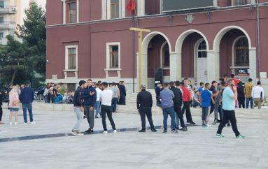 Të rinjtë e Durrësit të informuar për shëndetin