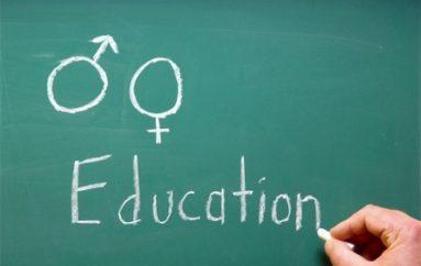 Edukimi seksual në shkolla dhe shëndeti i të rinjve