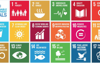 Angazhimi i të rinjve në arritjen e Objektivave të Zhvillimit të Qëndrueshëm