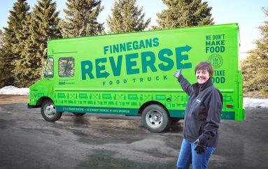 Gruaja themelon kompaninë e birrës, dhuron 100% të fitimeve për të ushqyer nevojtarët