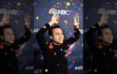 23 vjeçari i verbër me autizëm fiton 'America's Got Talent'