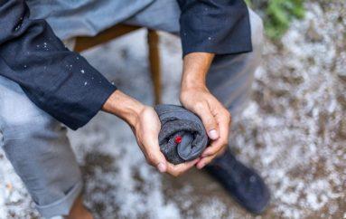 Këpucët ekologjike ju lejojnë të ecni sikur të ishit zbathur