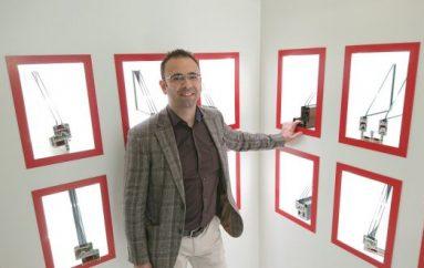 Një shqiptar themelon kompaninë që prodhon dyer e dritare në Zvicër