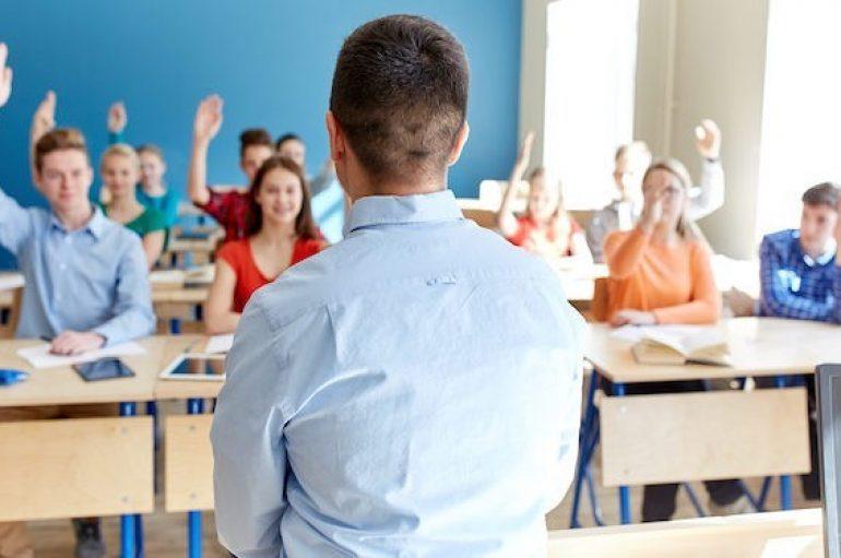 Ja disa këshilla si të jeni inspirues për nxënësit tuaj