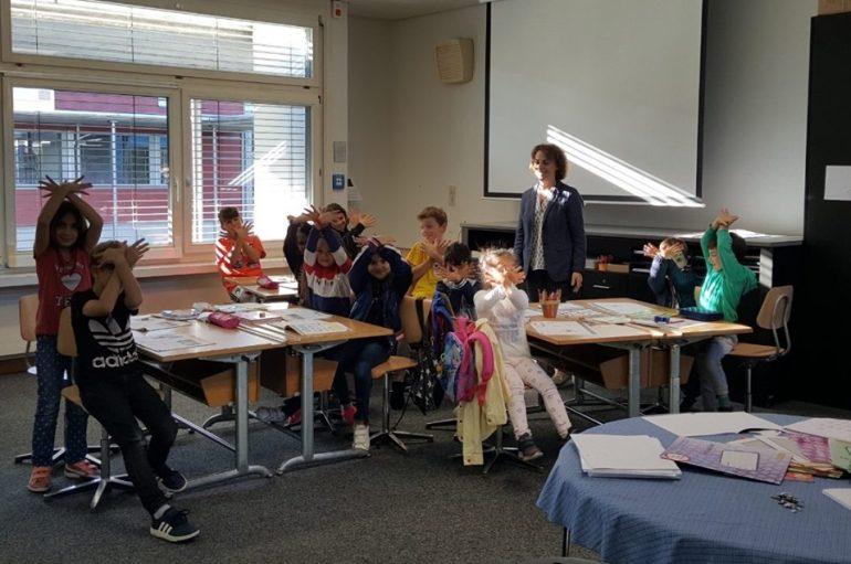 Hapet edhe një shkollë shqipe në Zvicër