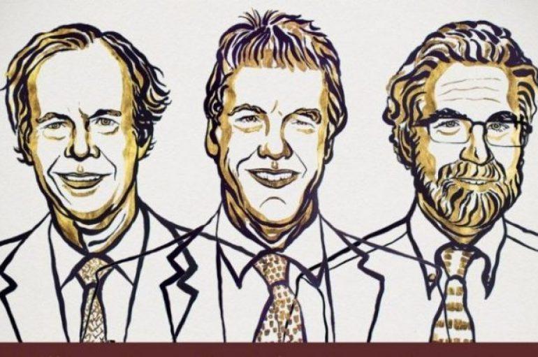 """""""Nobeli"""" në mjekësi shkon për tre shkencëtarët që studiuan për trajtimin e kancerit"""