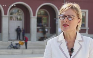 Frymë e re qeverisjeje në bashkinë e Durrësit, Sako: Bashkëqeverisje me të rinjtë, angazhim përmes vullnetarizmit