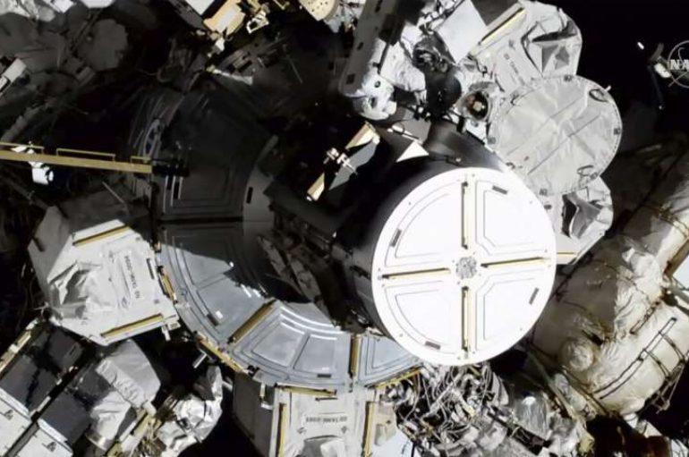 Gratë e para që udhëtojnë në hapësirë bënë histori për NASA-n