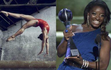 Simone Biles thyen rekordin me lëvizjen e re që tani mban emrin e saj