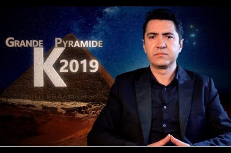 Shqiptari në Paris ndryshon historinë, zbulon misterin e ndërtimit të piramidave