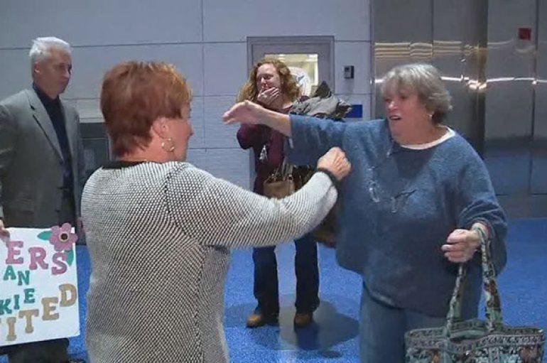 Motrat takohen për herë të parë 75 vjeç