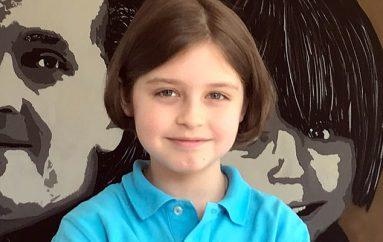 Fëmija gjeni! 9-vjeçari po përfundon Universitetin për Inxhinieri Elektrike