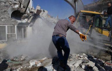 Qytetarët e Kosovës ofrojnë shtëpitë për të prekurit nga tërmeti