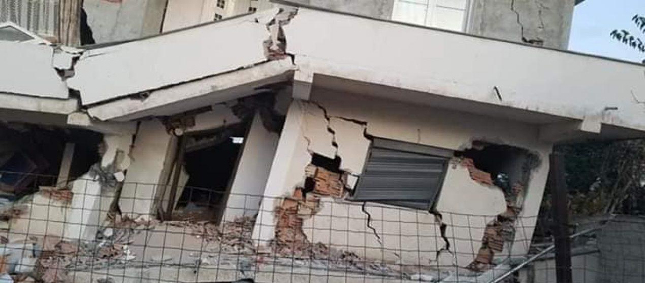 Tërmet i fuqishëm me viktima, rajoni solidarizohet me Shqipërinë