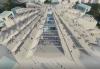 Prezantohet projekti që do të transformojë Piramidën e Tiranës, Nevin Binani: Do jetë një qendër e fokusuar tek të rinjtë