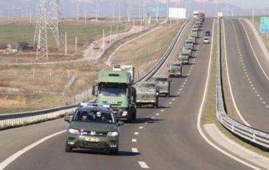 Kosova pranë Shqipërisë: Largohet taksa rrugore
