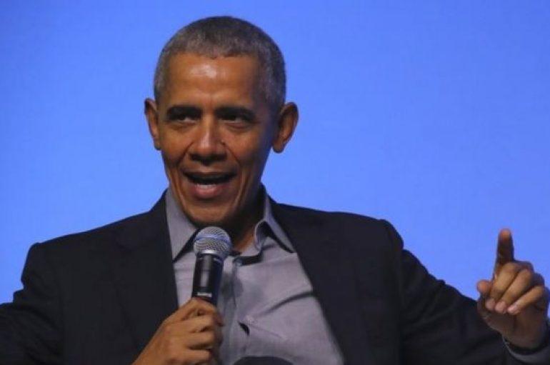 Barack Obama: Gratë janë udhëheqëse më të mira se burrat