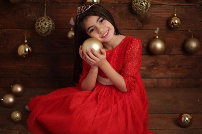 Sindi, vogëlushja e cila synon të prekë skenën amerikane të World of Dance