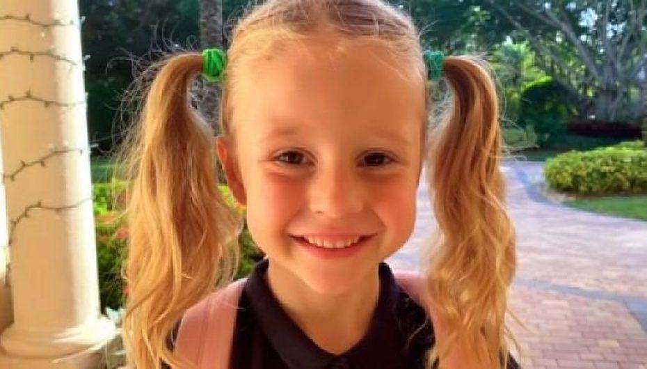 5-vjeçarja që mposhti sëmundjen, fiton 18 milionë euro në vit nga YouTube