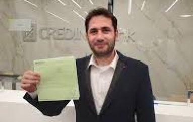 Naçi: Janë mbledhur 7 mln euro, do të shkojnë për ata që kanë nevojë