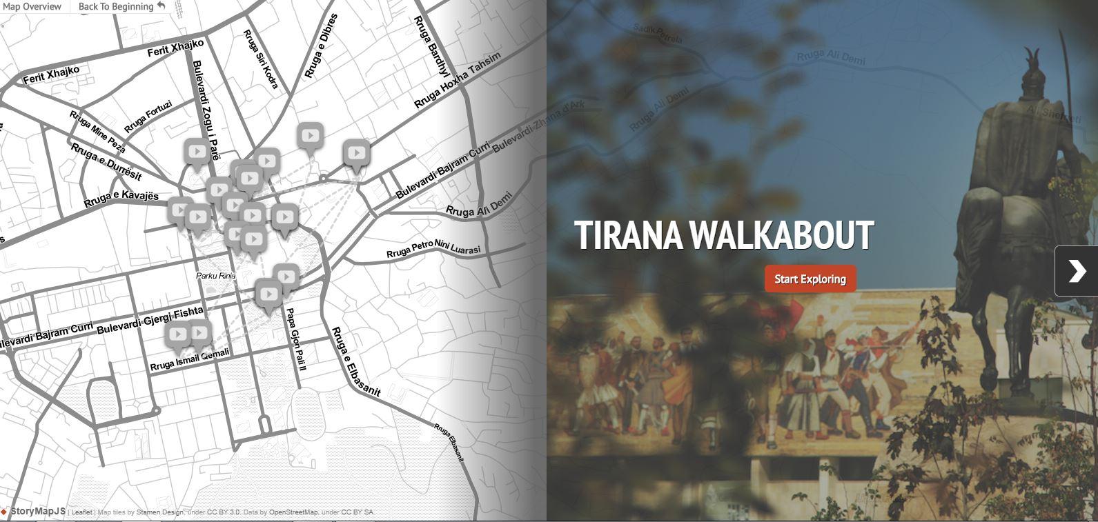 One Stop Shop Tirana