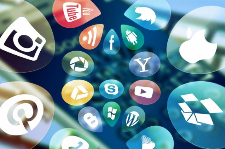 Si të përdorim rrjetet sociale pa pagesë për të tërhequr sa më shumë lexues?