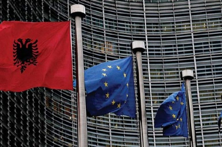 INTEGRIMI NË BASHKIMIN EVROPIAN/ Shqipëria ka bërë progres, kushtet e reja brenda pesë prioriteteve kyçe