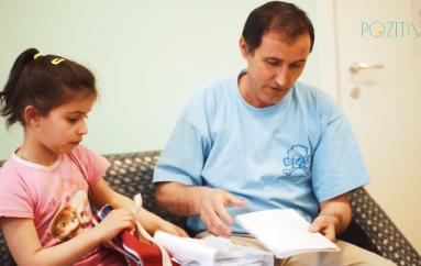 Ekskluzive: Familja la Dibrën vetëm për terapinë e vajzës, rrëfehet babai i Amit