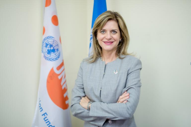 Shtimi i martesave të të miturve, drejtorja e UNFPA: Shqipëria të përmirësojë kuadrin ligjor