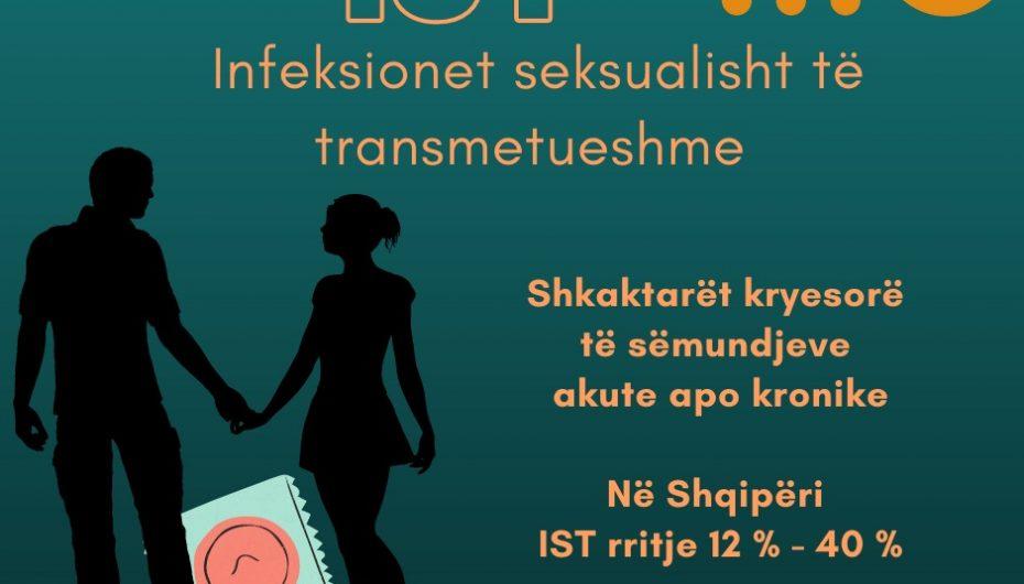 Burrat shqiptarë, ende tabu kontraceptivët!