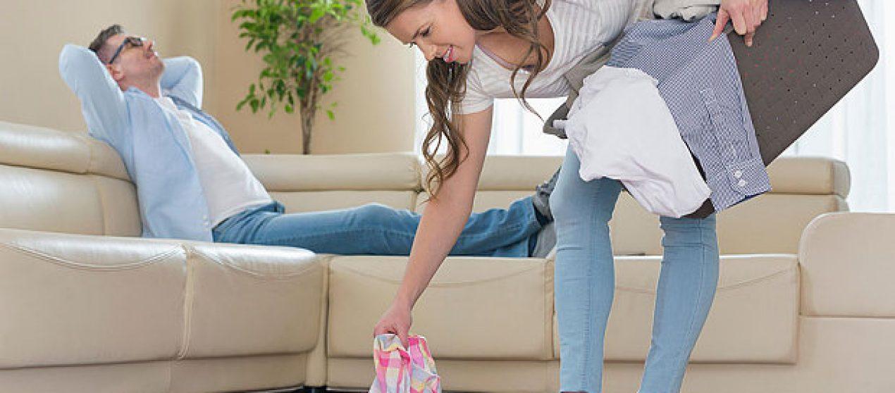 Raporti i UNFPA; gratë punojnë 7 herë më shumë në shtëpi e paguhen më pak se burrat
