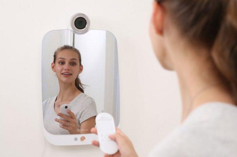 Pasqyrë moj pasqyrë, cila është më e bukur?!