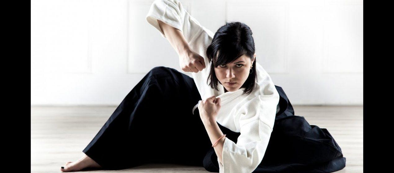 """Si të vetëmbrohesh me artin marcial """"Aikido""""!"""