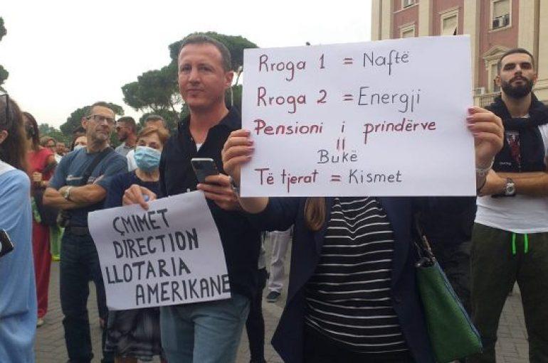 """Kriza energjetike, një """"tërmet"""" i 2-të për xhepat e qytetarëve"""