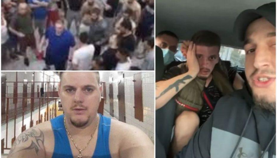 Rreziqet e jetës në rrjetet sociale dhe fenomeni Kozak