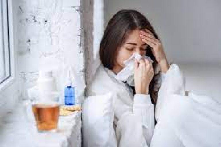 Disa këshilla për një vjeshtë dhe dimër pa viruse